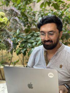 Joseph yaacoub - digital strategist